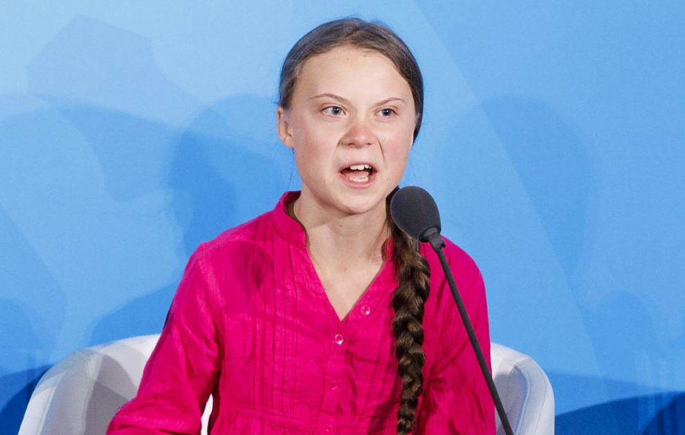 Greta Tunberg dobila alternativnog Nobela