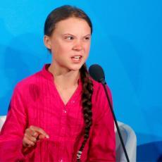 Greta Tunberg je glavni favorit za Nobelovu nagradu za mir, a evo ko bi mogao da je uzme umesto nje