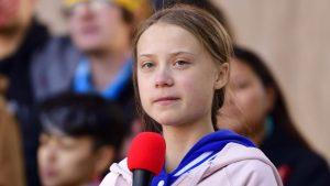 Greta Tunberg raspoređuje nagradu od milion evra ekološkim grupama