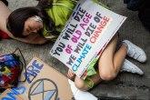Greta Tunberg u UN, pogledi Trampa i Zelenskog i beba kornjača - fotografije koje su obeležile nedelju