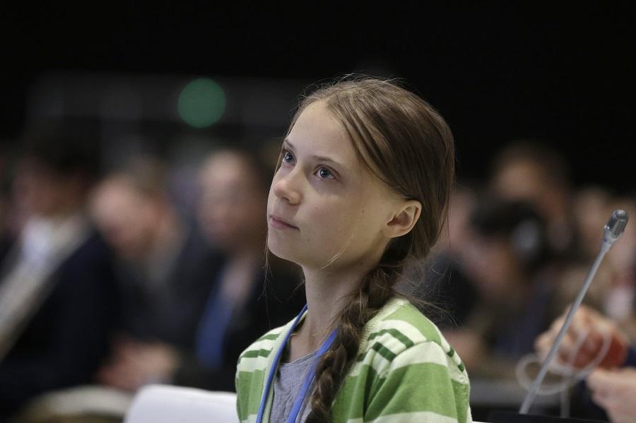 """Greta prvi put nije miljenica medija: Morala je da se izvini zbog """"saterivanja političara uza zid"""""""