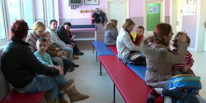 Grip osetno smanjio broj dece u novosadskim školama i vrtićima