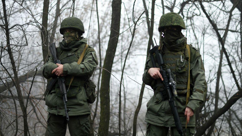 Grizlov: Ukrajina izaziva eskalaciju konflikta u Donbasu
