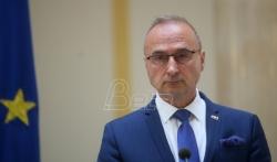 Grlić Radman pozvao preostale članice EU da priznaju Kosovo