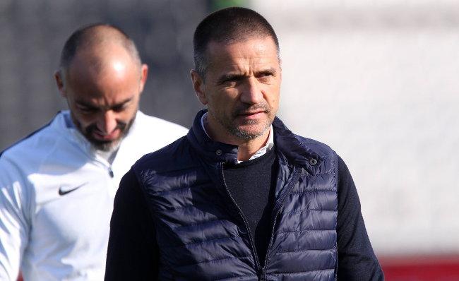 Grobari strahuju, Partizan ostaje bez trenera?