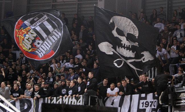Grobari vide napredak, hvale trenera, ali dvojica igrača na udaru kritika! (TVITOVI) (foto)