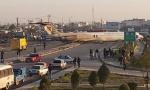 Grubo sletanje: Avion sa 150 putnika skliznuo s piste i izleteo na ulicu
