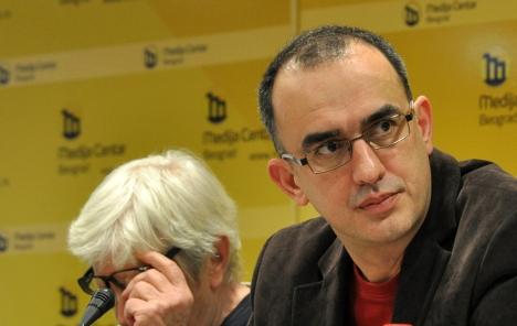 Gruhonjić: U Srbiji normalizacija nasilja