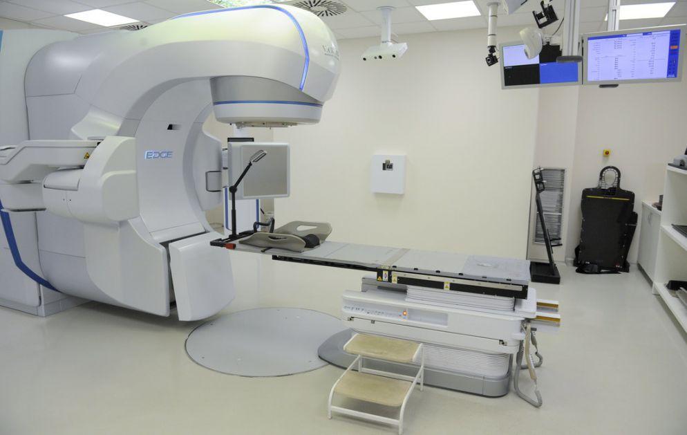 Grujičić:  Onkološki pacijenti neće ostati bez terapije
