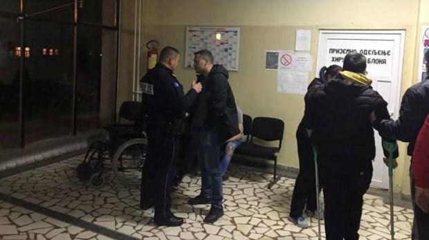 Grupa Albanaca napala Srbe u Bošnjačkoj mahali