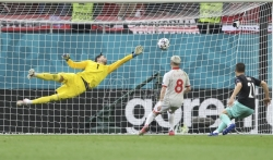 Grupa C: Austrija sigurna protiv Makedonije