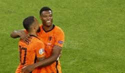 Grupa C: Holandija sigurna protiv Austrije za plasman u osminu finala