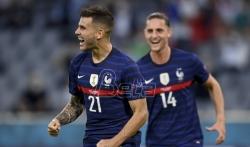 Grupa F: Francuska autogolom Humelsa pobedila Nemačku