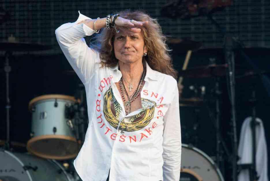 Grupa Whitesnake potvrdila nastup na Gitarijadi