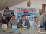 """Grupa građana """"Vranje Vranjancima"""" istupa iz koalicije sa Jedinstvenom Srbijom"""