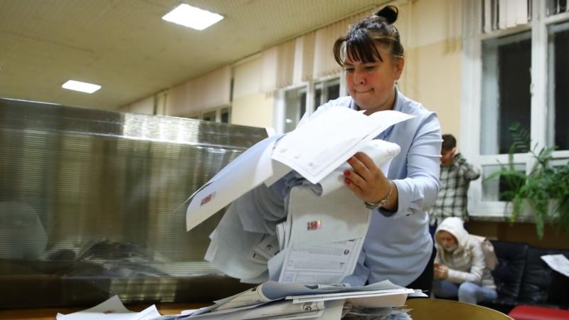 Grupa nezavisnih ruskih poslanika pokrenula peticiju za poništavanje izbora