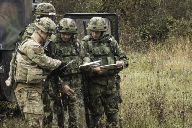 Grupa vojnih stručnjaka NATO stigla u Srbiju: Obučavaju Srbe u bazi kod Bujanovca