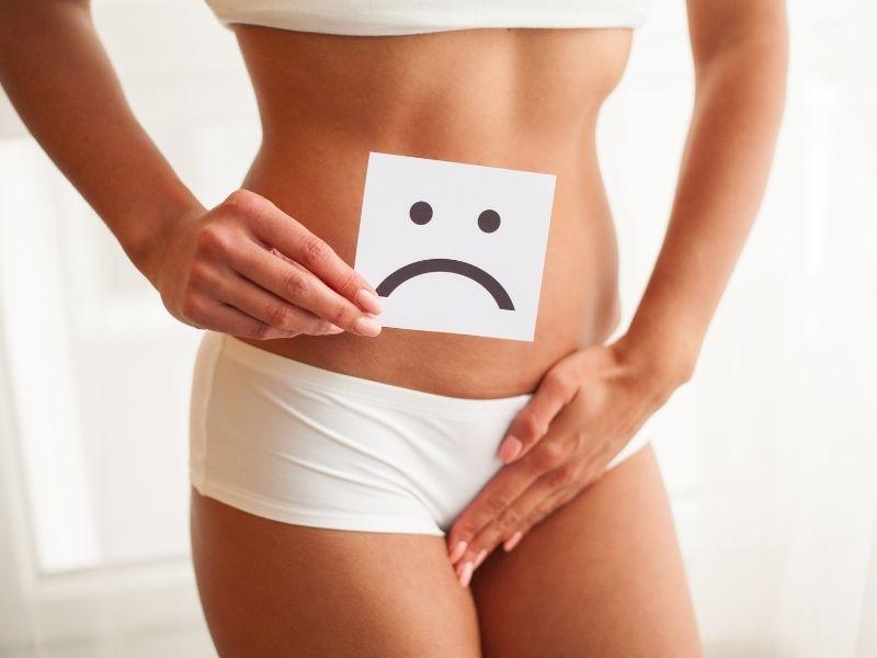 Grupe vaginalnog sekreta – simptomi i lečenje