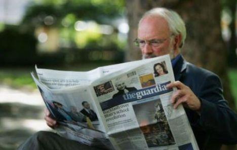 Guardian prva medijska kuća koja je zabranila oglase naftnih kompanija