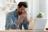Gubitak pamćenja, glavobolja i umor - najčešći simptomi postkovida