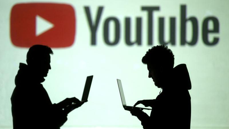 Gugl i Jutjub kažnjeni zbog nelegalnog prikupljanja podataka o deci