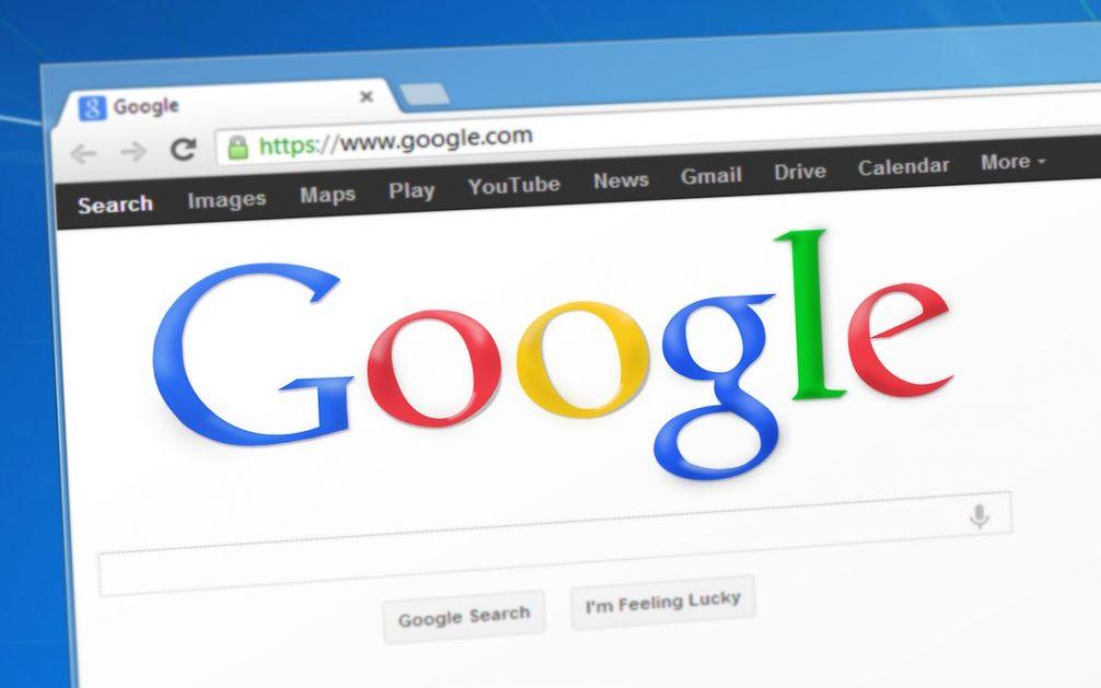 Gugl imenovao predstavnika u Srbiji