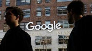 Gugl traži nova pravila bezbednosti na internetu