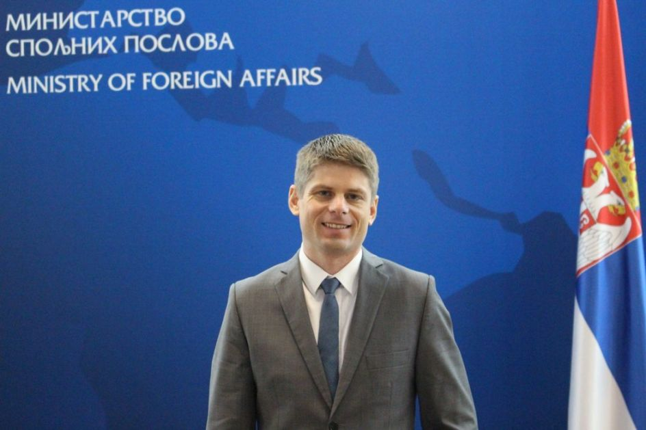 Gujon: Sada ću moći da radim uz državu Srbiju za Srbe