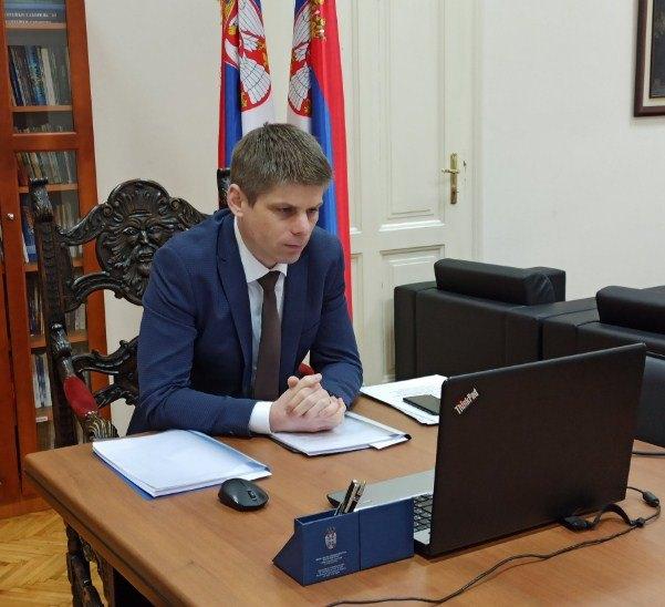 Gujon u Drvaru: Srbi u FBiH nisu sami