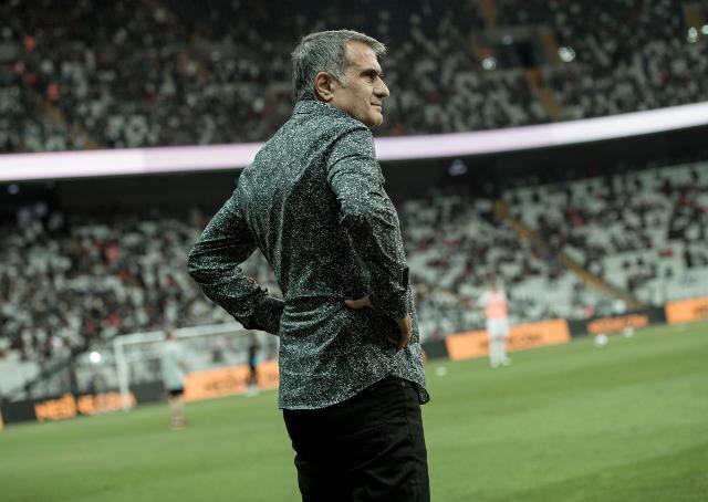 Guneš posle pobede nad Partizanom govorio i o mestu selektora Srbije