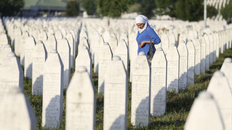 Gutereš: 25 godina posle genocida u Srebrenici, mir i daljenestabilan