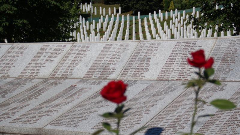 Gutereš: I 25 godina posle genocida u Srebrenici, mir nestabilan