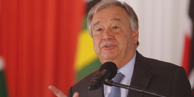 Gutereš: Pandemija je pretnja svetskom miru, najozbiljniji test za UN za 75 godina postojanja