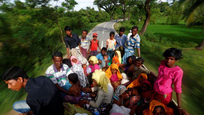 Guterres: Rasljevanje Rohindža je etničko čišćenje