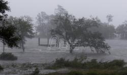 Guverner: Uragan Florens pustoši Severnu Karolinu