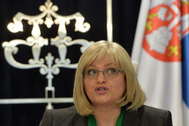 Guvernerka objasnila zašto jača RSD