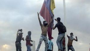 Gvaido: Međunarodna zajednica da ostavi otvore sve opcije za spas Venecuele