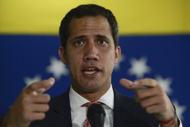 Gvaido traži sankcije protiv sopstvene zemlje