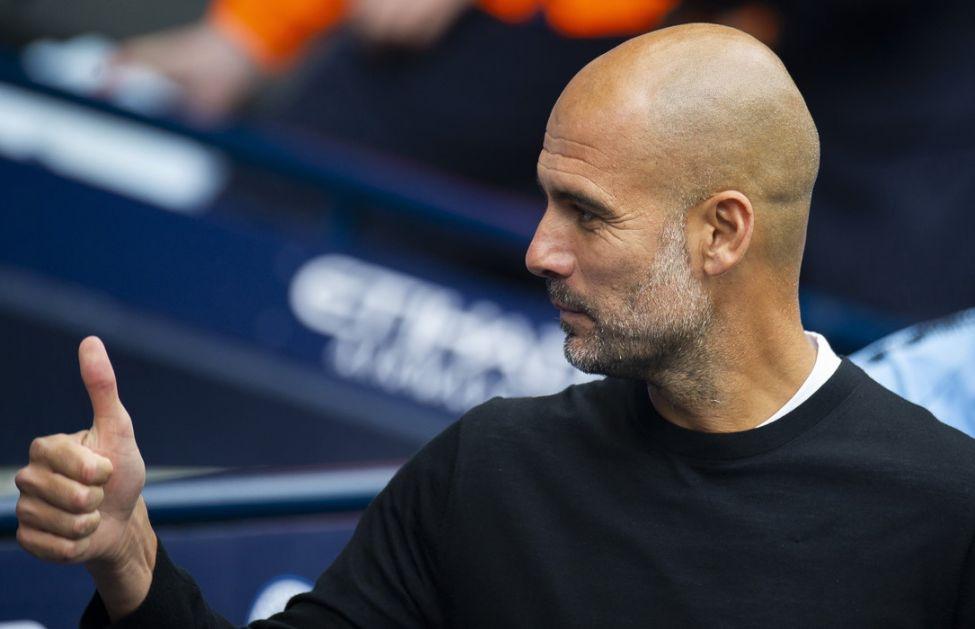 Gvardiola: Ukinite Liga kup