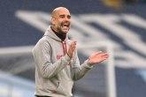 Gvardiola: Utakmice u Premijer ligi priprema za finale Lige šampiona