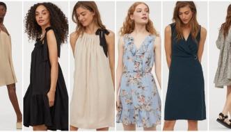 H&M: 15 kratkih haljina za modno osviješteno ljeto