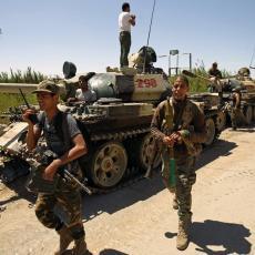 HAFTAR NE ODUSTAJE: Nakon poraza UPOZORAVA - Borićemo se protiv TURSKOG KOLONIJALIZMA