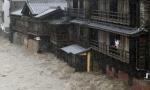 """HAGIBIS"" RAZORIO JAPAN: U naletu tajfuna 35 mrtvih, 17 nestalih; Bujica probila nasip, talas od pet metara ugrožava 360 ljudi"
