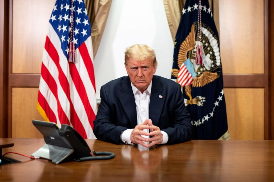 HAKOVAN SAJT TRAMPOVE KAMPANJE: Svet je zasićen lažnim informacijama, imamo poverljive podatke o predsedniku i njegovoj vladi