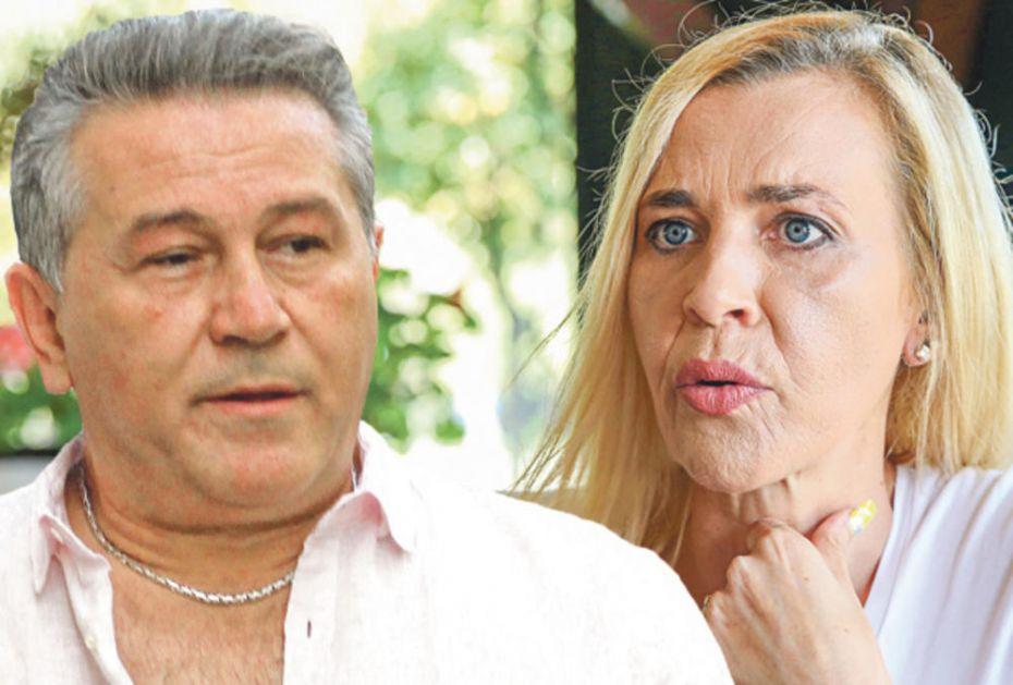 HALIDOVA PRETUČENA LJUBAVNICA SPREMA SPEKTAKL: Na suđenje dolazi i australijski konzul