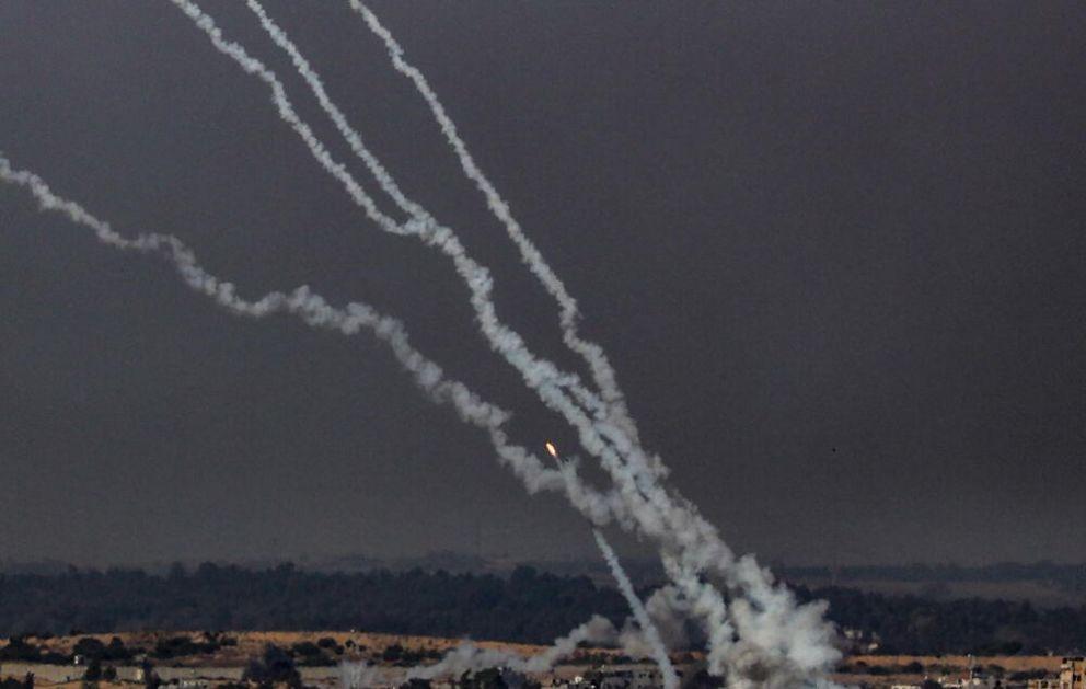 HAMAS NAJAVIO PRIMIRJE: Počinje u 22 sata po lokalnom vremenu i odnosiće se samo na Tel Aviv!