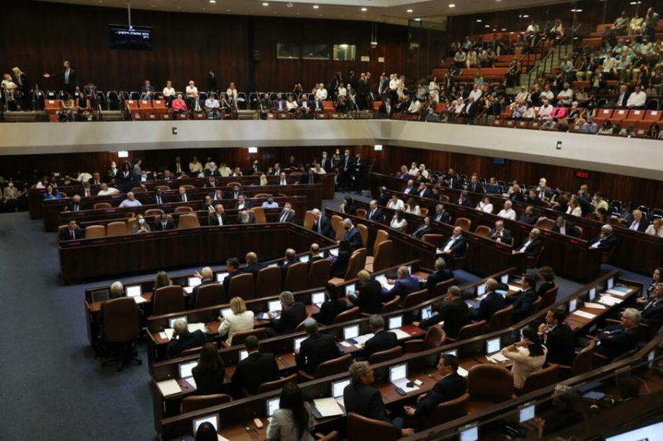 HAMAS SE ODMAH OGLASIO: Suprotstavićemo se novoj izraelskoj vladi!