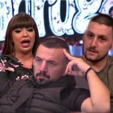 HAOS NA SAMOM POČETKU! Miljana i Zola ušli u KONFLIKT, a onda je Tomović OTKRIO šta mu je Lazar rekao! ŠOK!