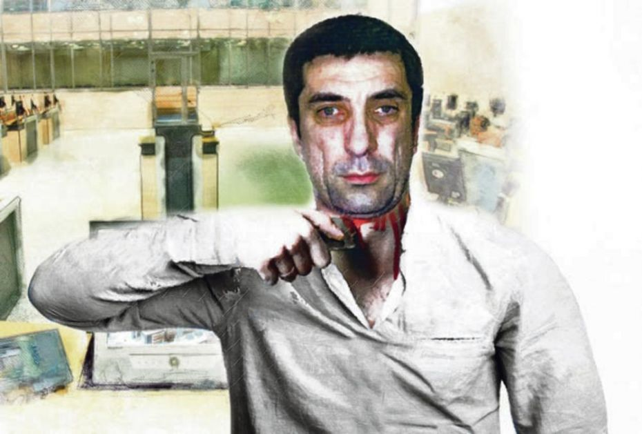 HAOS NA SUĐENJU VALJEVSKOJ GRUPI: Porodica krivi sudiju što se Jeličić sekao po vratu