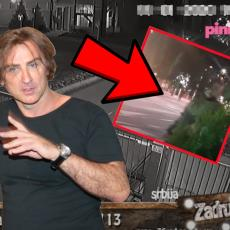 HAOS NA ULICAMA ŠIMANOVACA: Zadrugar pobegao noćas pa PRAVIO HAOS - Obijanje PRODAVNICE?! (VIDEO)